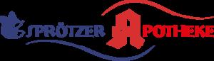Sprötzer Apotheke Buchholz Logo